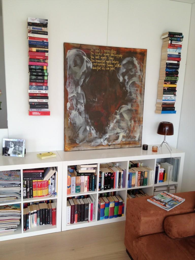 Bücherregal Booksbaum von Radius